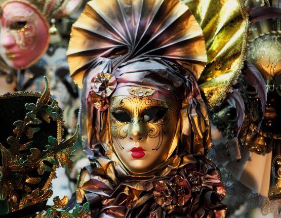 Llega el Carnaval