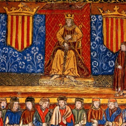 history of the government of catalonia government of catalonia