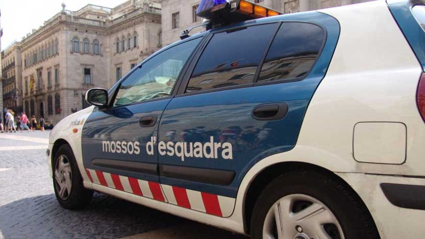500 Catalan police officers (Mossos d'Esquadra) to be hired