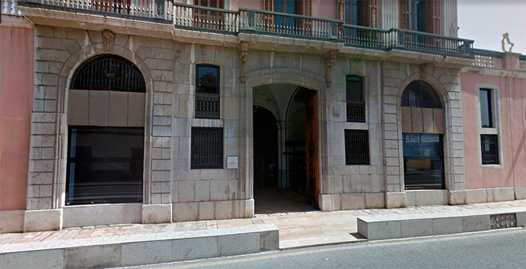 717753ac58 New sales office for ATM transport tickets in the Camp de Tarragona area .  Government of Catalonia
