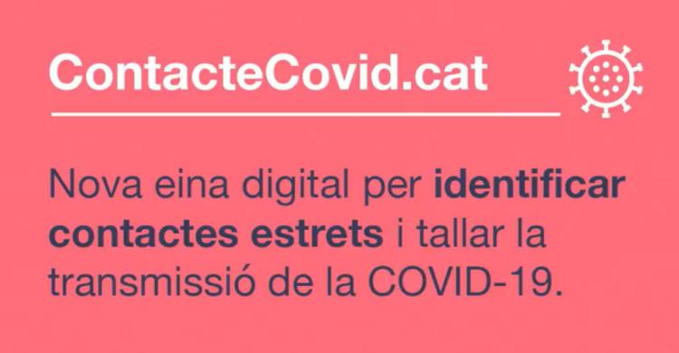 contacte covid