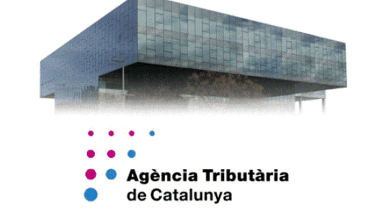 Change of address for the Catalan Tax Agency